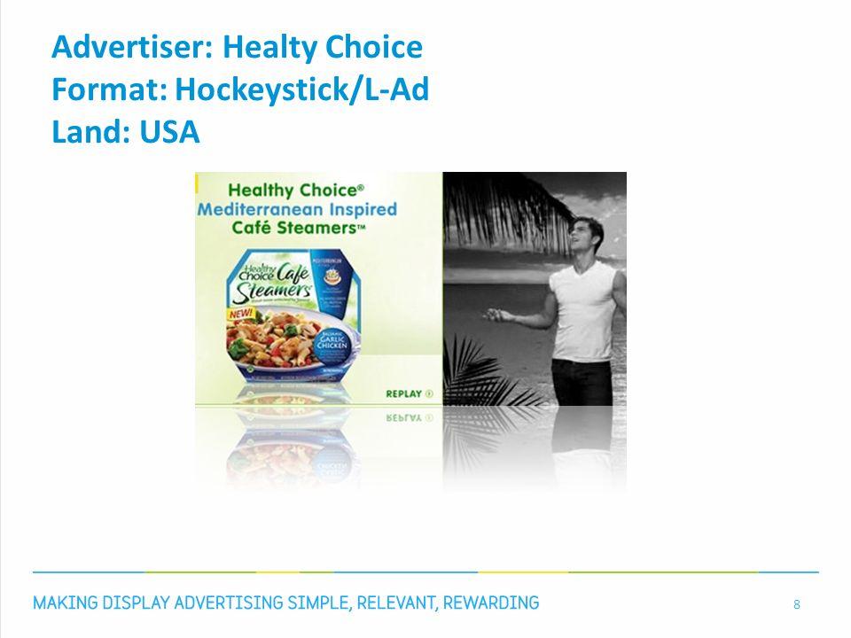 Advertiser: Procter&Gamble Format: Wallpaper Land: Türkei 9