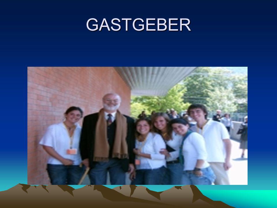GASTGEBER