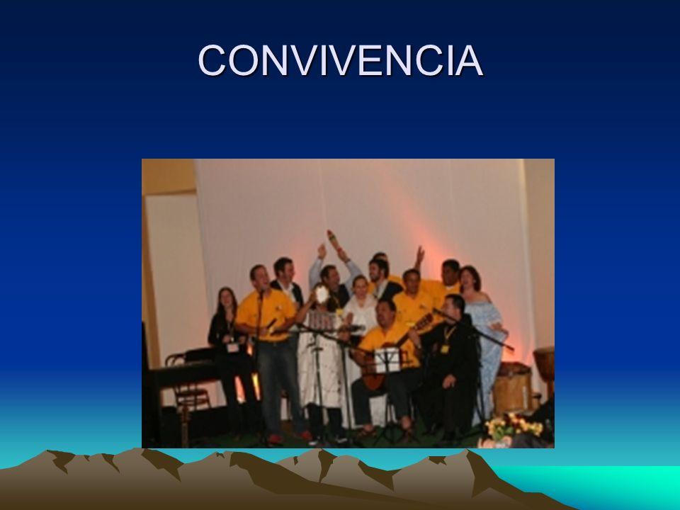 CONVIVENCIA