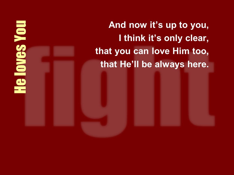 Zufluchtsort Ja ich trau auf Dich, und ich sage: Ich bin stark in der Kraft meines Herrn.