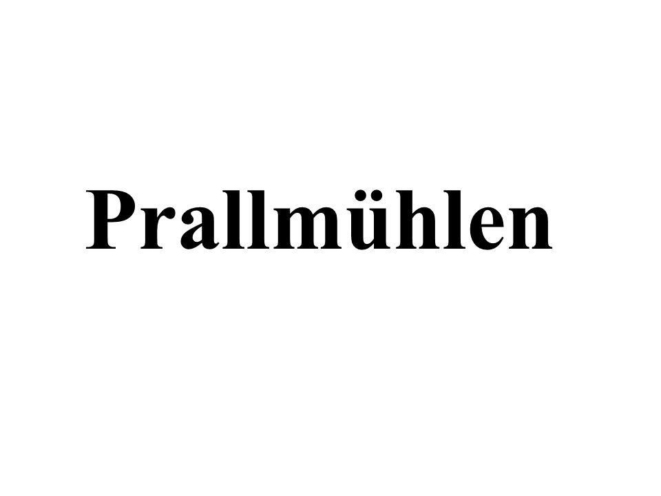 Prallmühlen