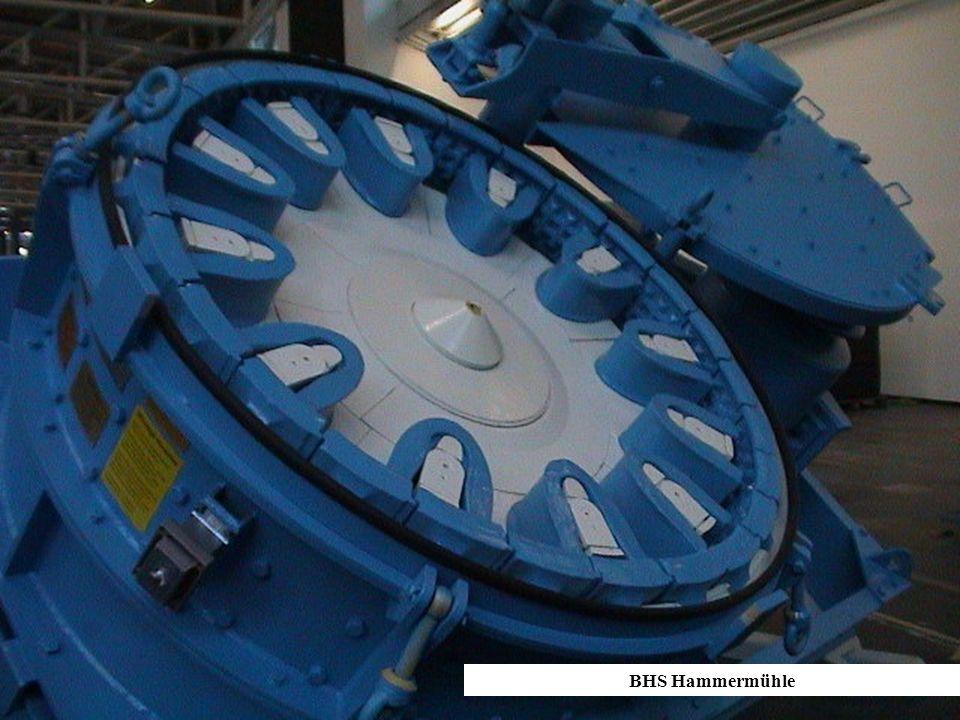 BHS Hammermühle