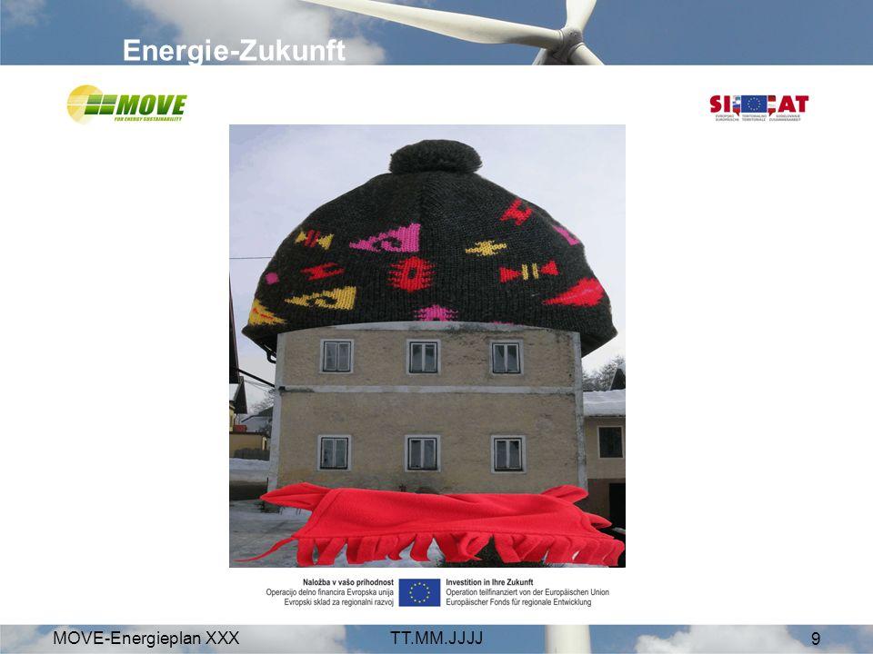 MOVE-Energieplan XXXTT.MM.JJJJ 9 Energie-Zukunft