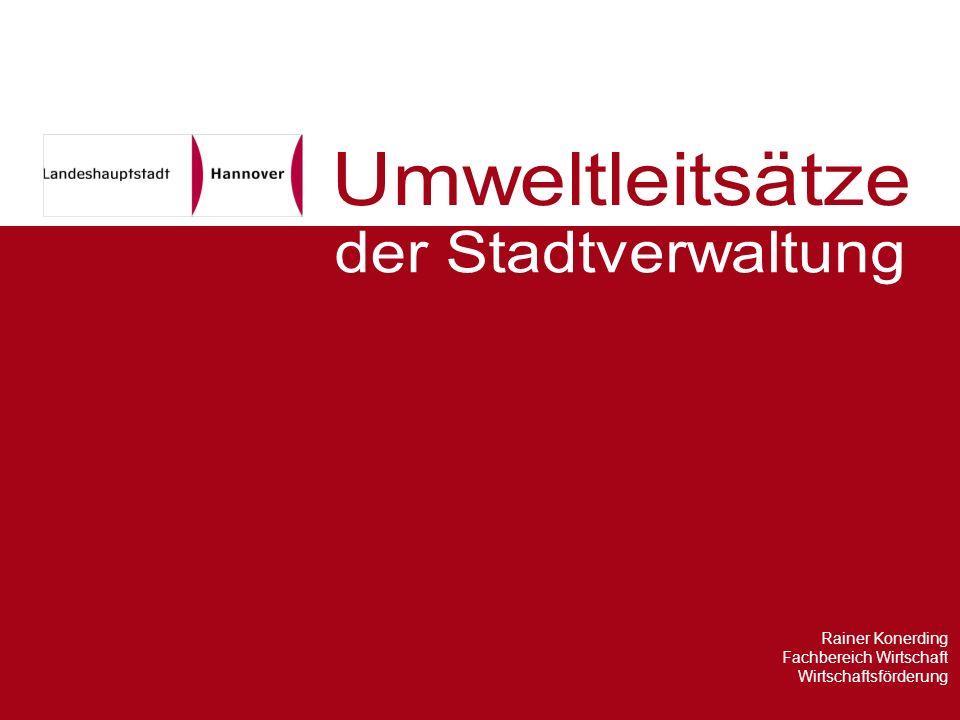Rainer Konerding Fachbereich Wirtschaft Wirtschaftsförderung