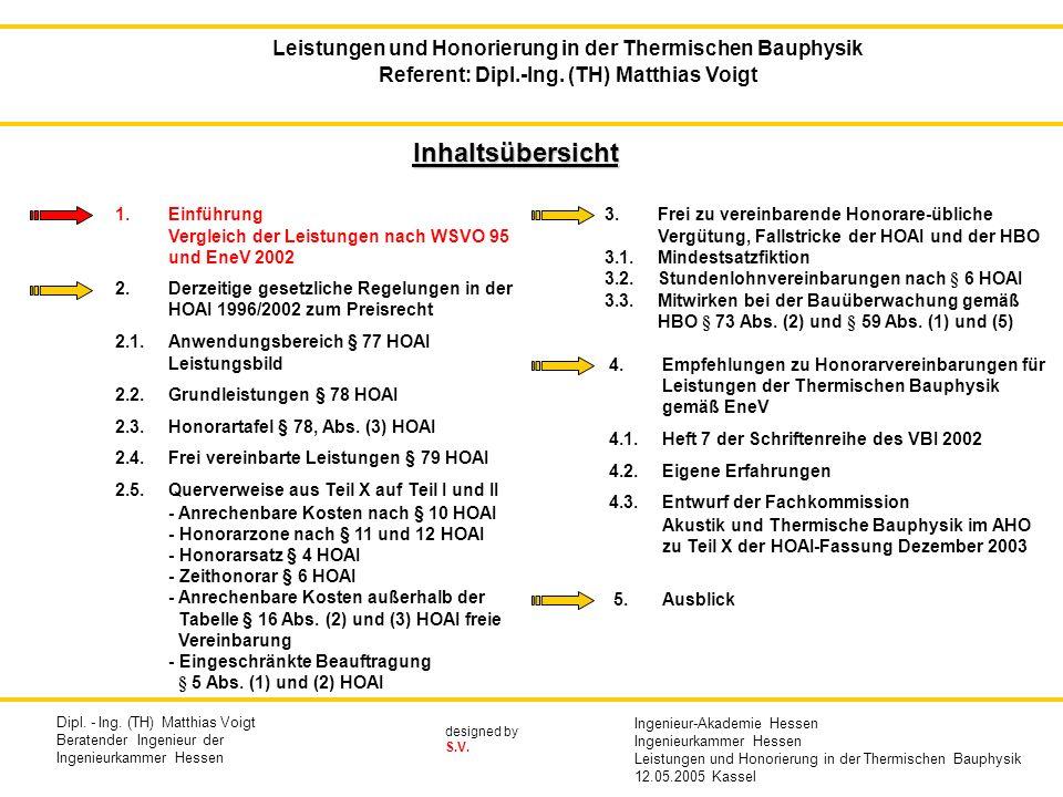 designed by S.V.-Sommerlicher Wärmeschutz zusätzlich – frei vereinbar.