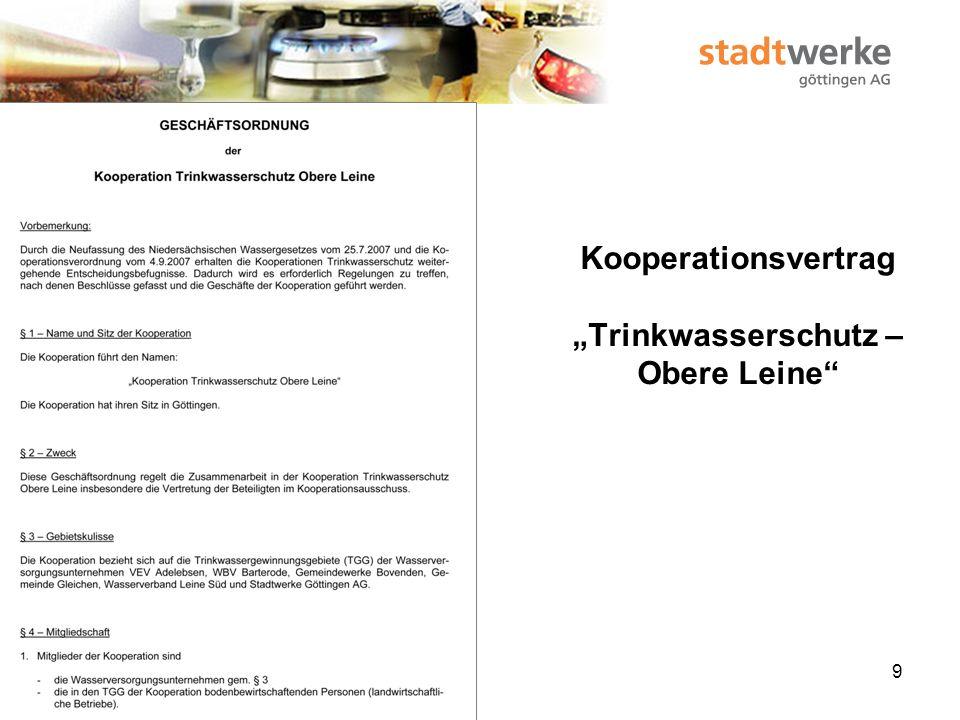 10 Beratungskonzept Antrag auf Gewährung einer Zuwendung aus Fördermittel des ELER – Programms 13.08.2007