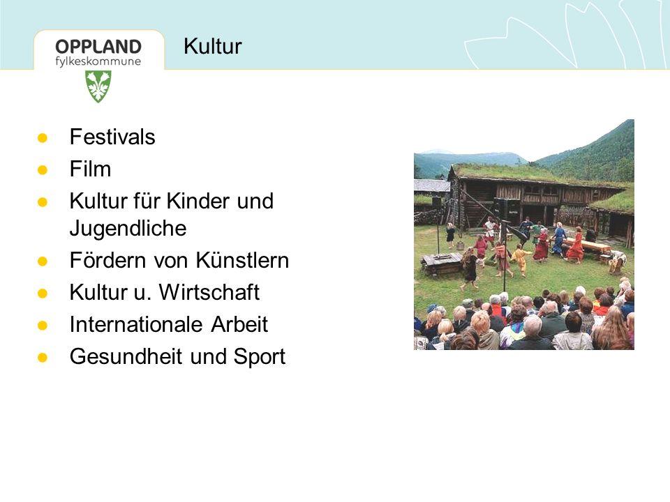 Kultur Festivals Film Kultur für Kinder und Jugendliche Fördern von Künstlern Kultur u.