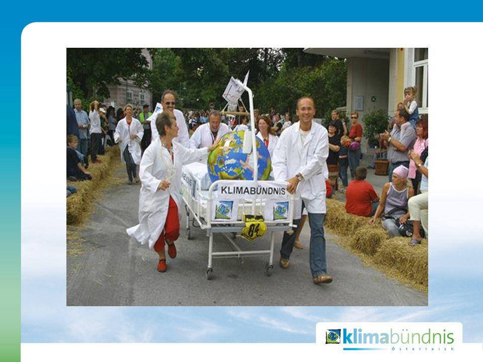 Vielen Dank für Ihre Aufmerksamkeit Kontakt Klimabündnis Österreich GmbH Hütteldorfer Str.