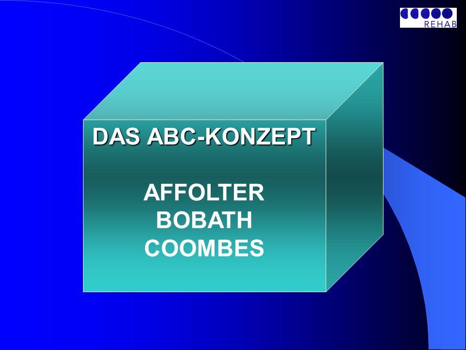 DAS ABC-KONZEPT AFFOLTER BOBATH COOMBES