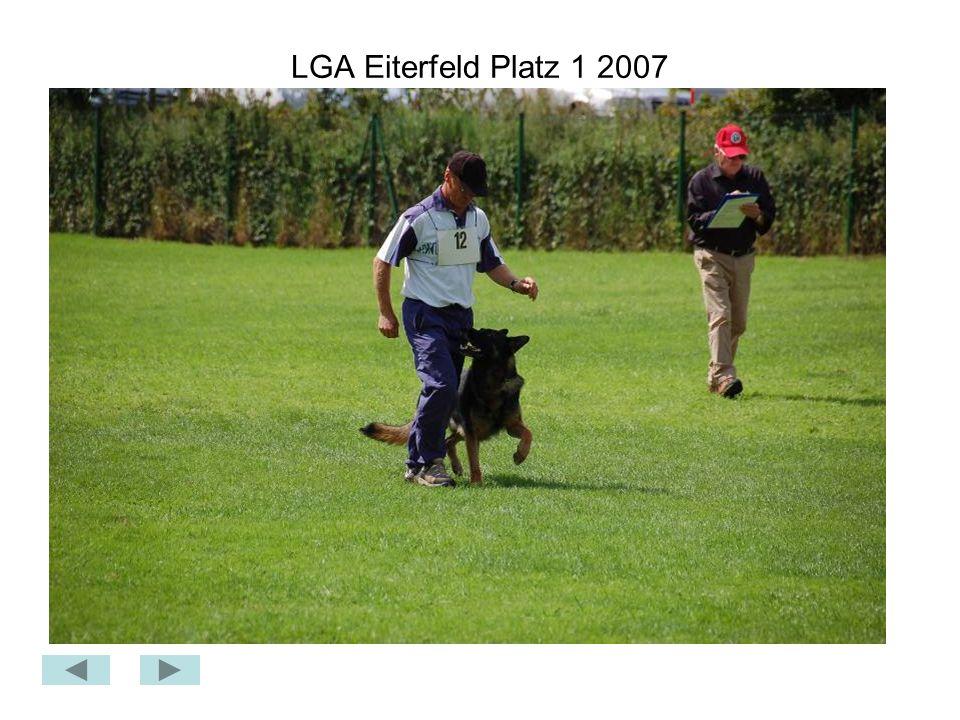 LGA Eiterfeld Platz 1 2007