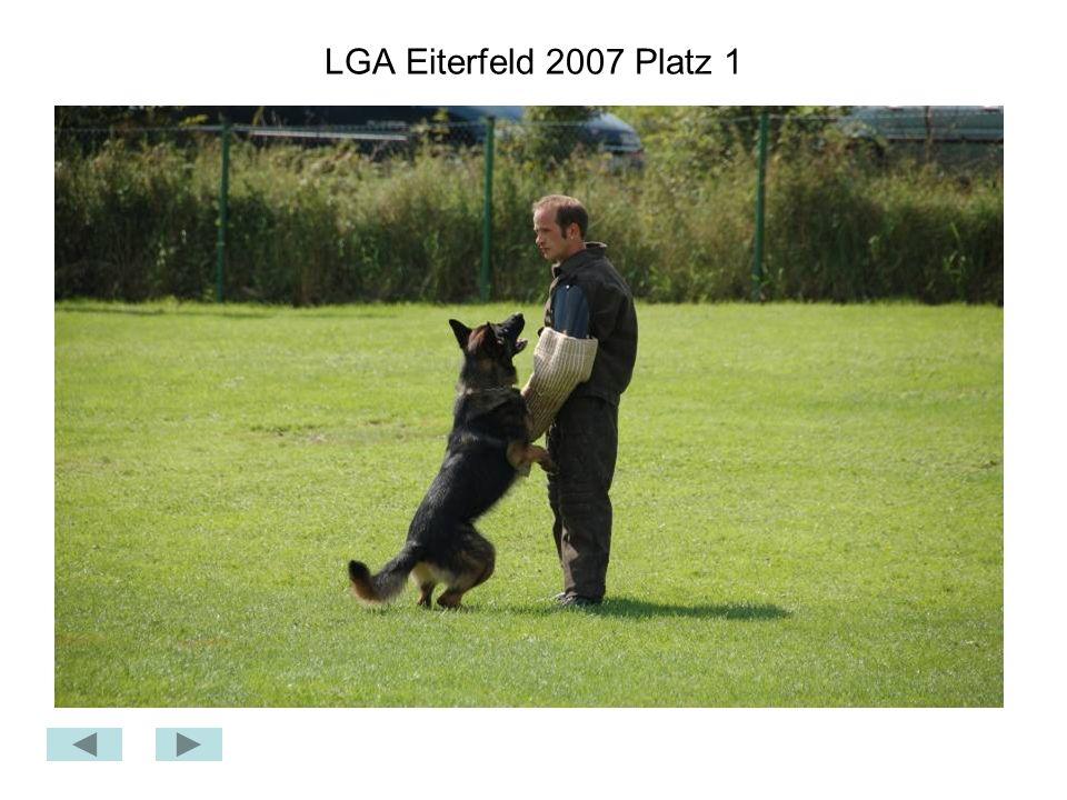 LGA Eiterfeld 2007 Platz 1