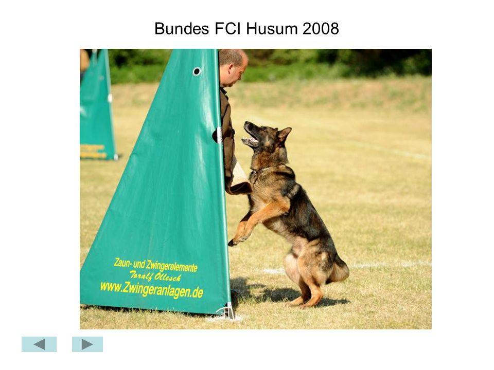 Bundes FCI Husum 2008