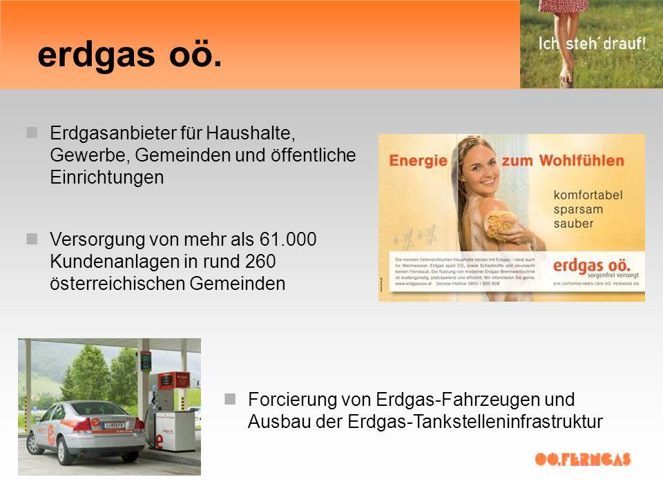 ENSERV Entwicklung innovativer und individueller Energielösungen Wärmeversorgung von mehrgeschossigen Wohnbauten, öffentlichen Gebäuden und Gewerbeparks rund 300 Heizzentralen in Betrieb Biogasproduktion, Biomethaneinspeisung 1.