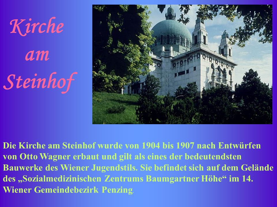 Schloss Schönbrunn Das Schloss Schönbrunn stellt eines der bedeutendsten Kulturgüter Österreichs dar.