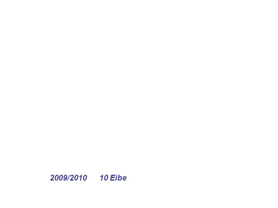 2009/2010 10 Eibe