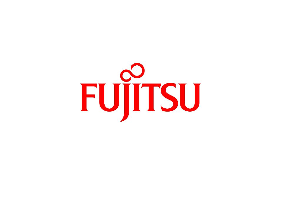 Copyright 2009 FUJITSU TECHNOLOGY SOLUTIONS 24