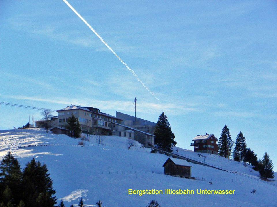 Herrliche Zeiten für Wintersportler