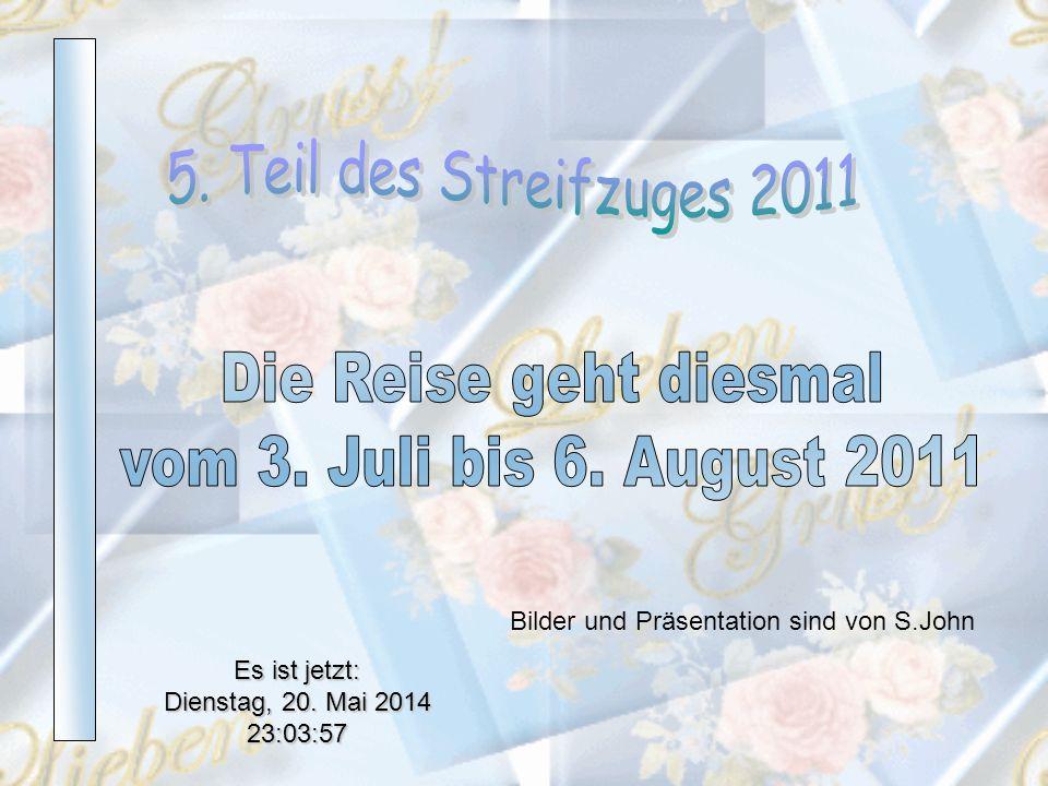 Splügen 6.August 2011Fahrt nach Chiavenna, Maloja, St. Moritz, Filisur, Chur