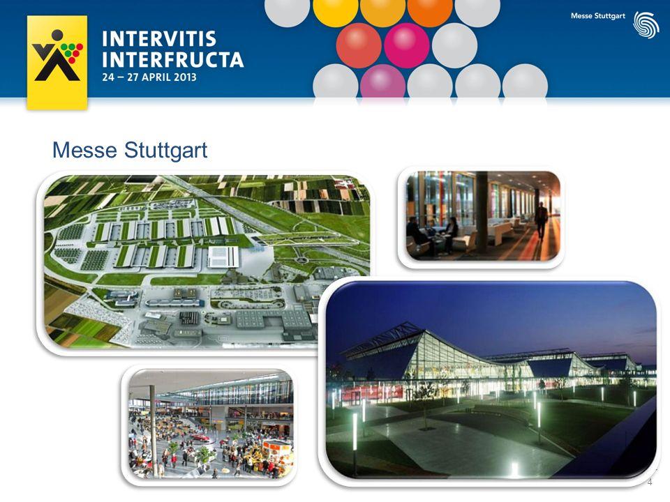 4 Messe Stuttgart