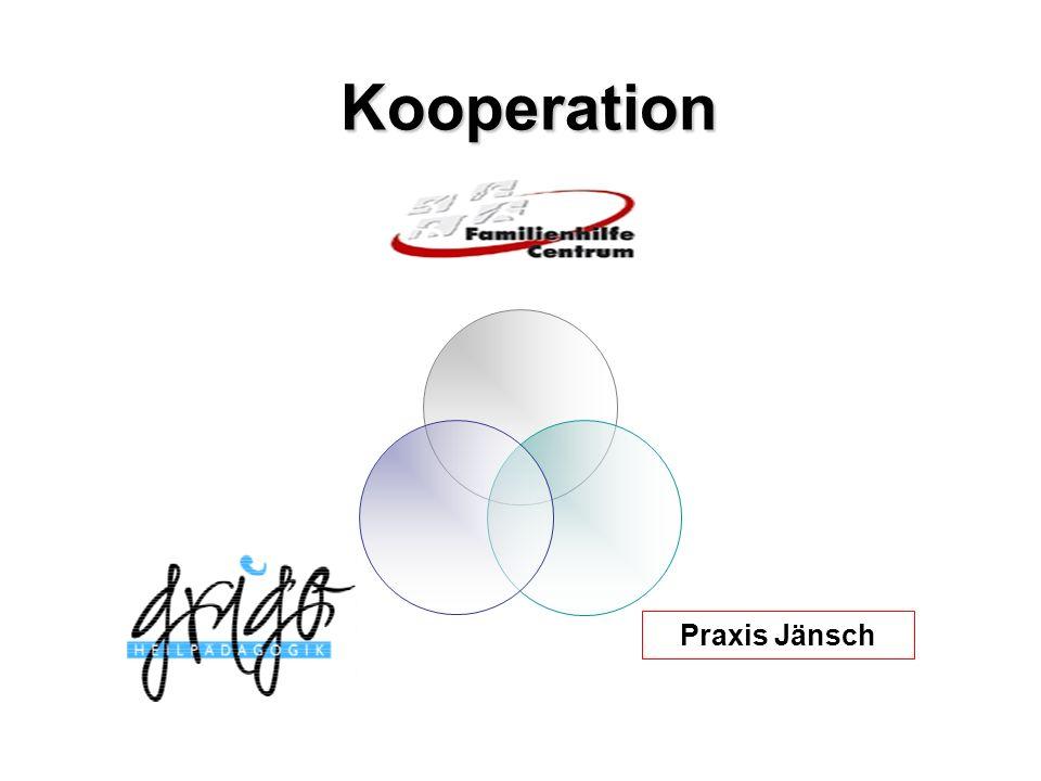 Praxis Jänsch Kooperation