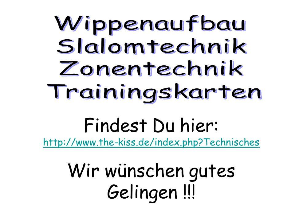 Findest Du hier: http://www.the-kiss.de/index.php?Technisches Wir wünschen gutes Gelingen !!!
