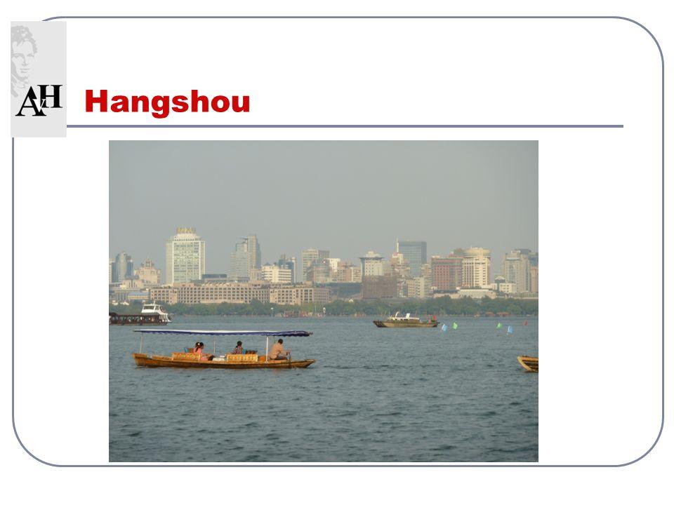 Hangshou