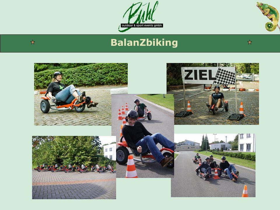 BalanZbiking