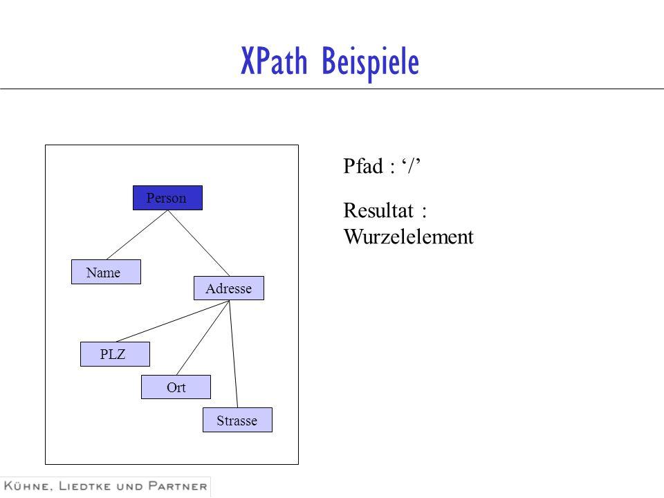 XMI-Modell Package Foundation.Core, View Backbone