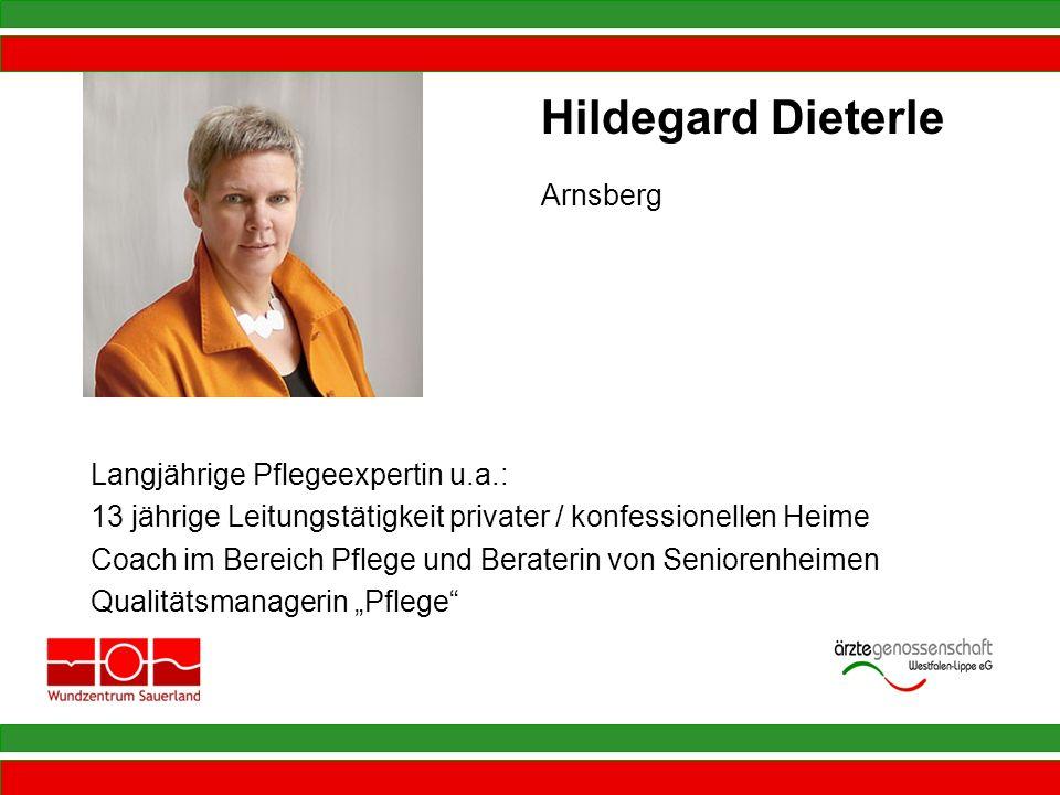 AOK- Westfalen-Lippe Geschäftsbereichsleiter Vertragspartnerservice Dr. Matthias Geck Dortmund