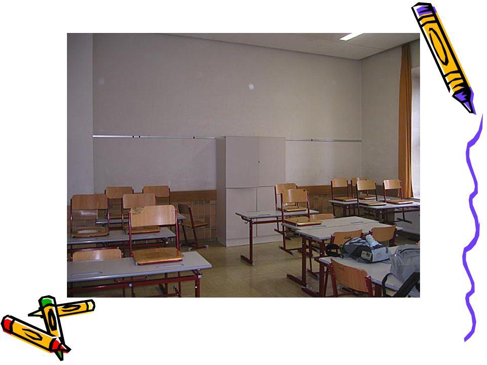 Unser Zeitplan: Wir starteten das Projekt am Montag, dem 24.Jänner 2005...
