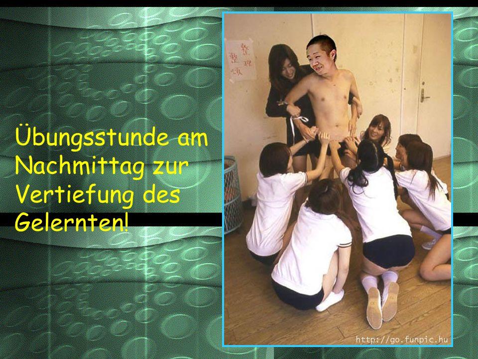 Diskussion am Heimweg!