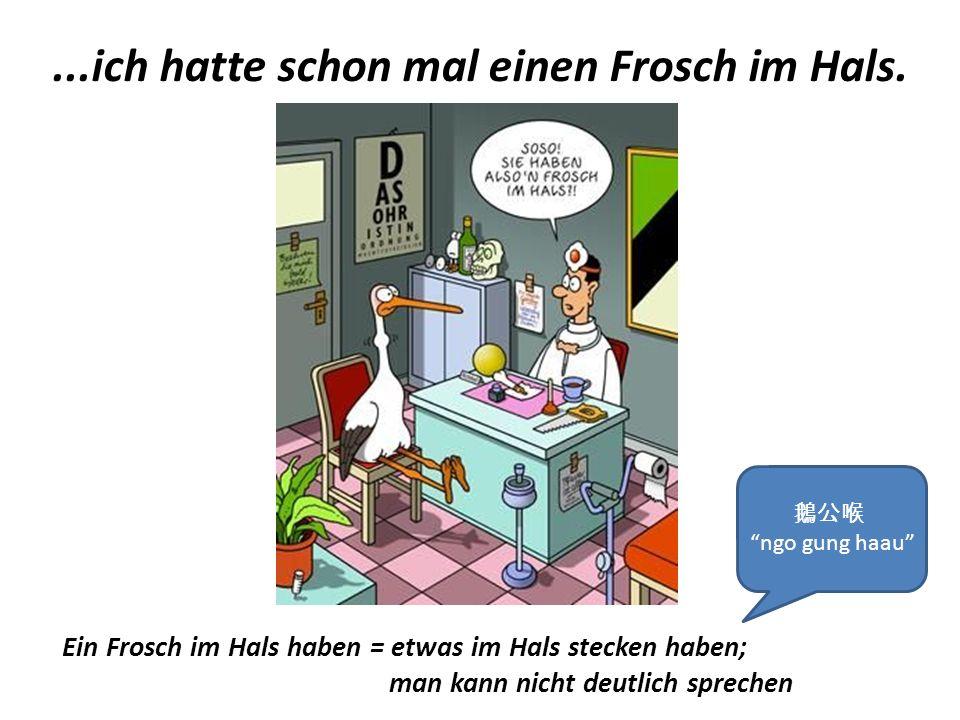 Du kannst nicht alles der Katze geben, weil Alles für die Katz auf Deutsch vergebene Mühe heißt.