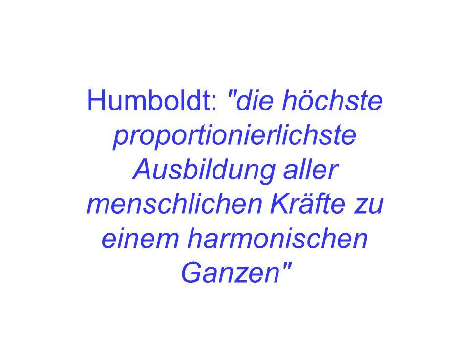 Humboldt: