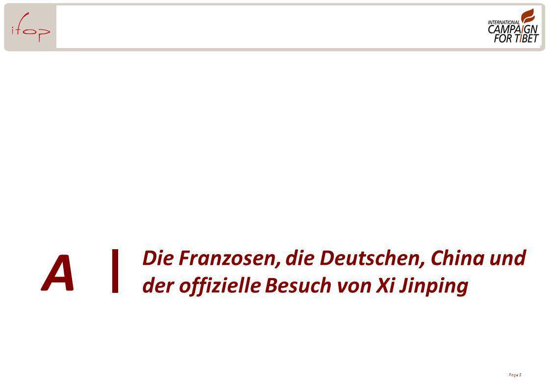 Page 3 Die Franzosen, die Deutschen, China und der offizielle Besuch von Xi Jinping A