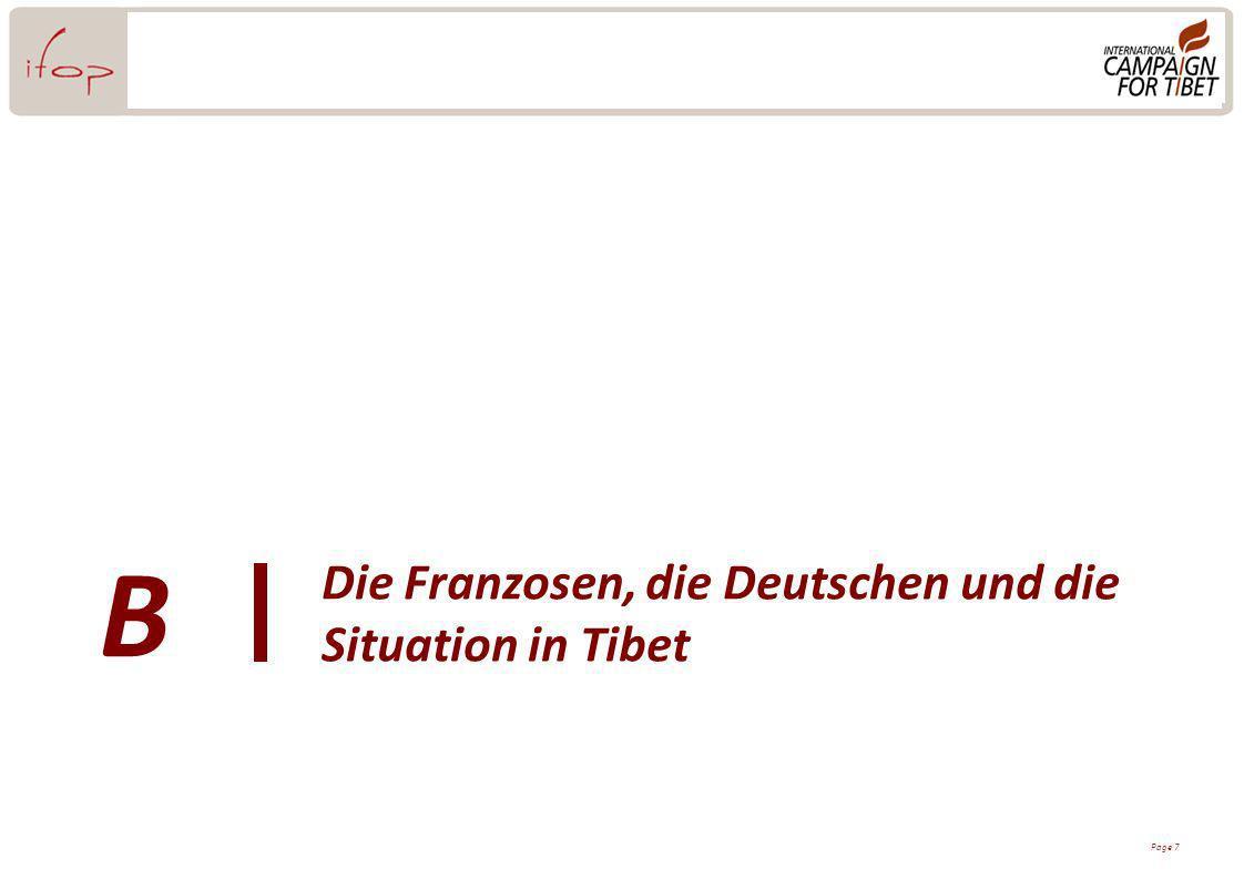 Page 7 Die Franzosen, die Deutschen und die Situation in Tibet B
