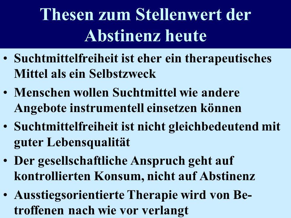 Stand der Finanzierung stationärer Langzeittherapie (nach KOSTE) Umsetzung FiSu 1:1 : Kt. Tessin, Leistungs- finanzierung im Sinne FiSu Kt. Bern Annäh