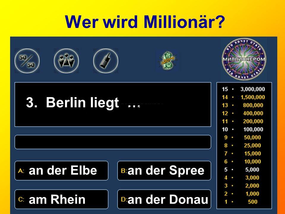 Wer wird Millionär.4.