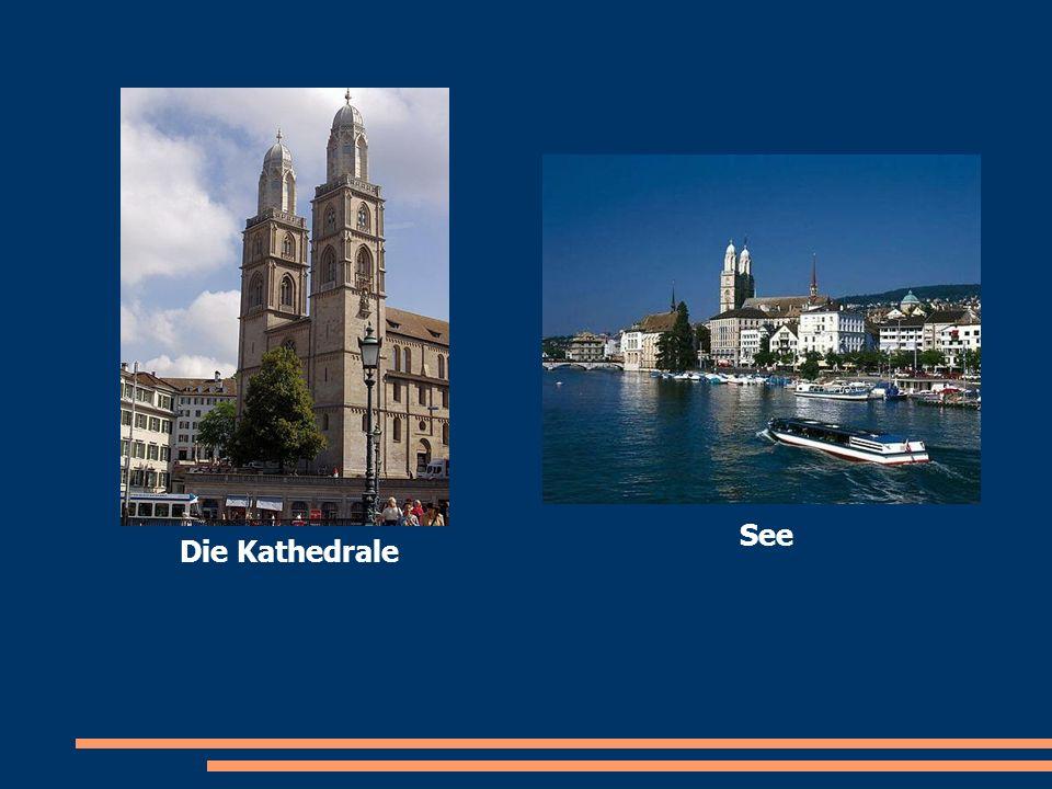 Die Kathedrale See