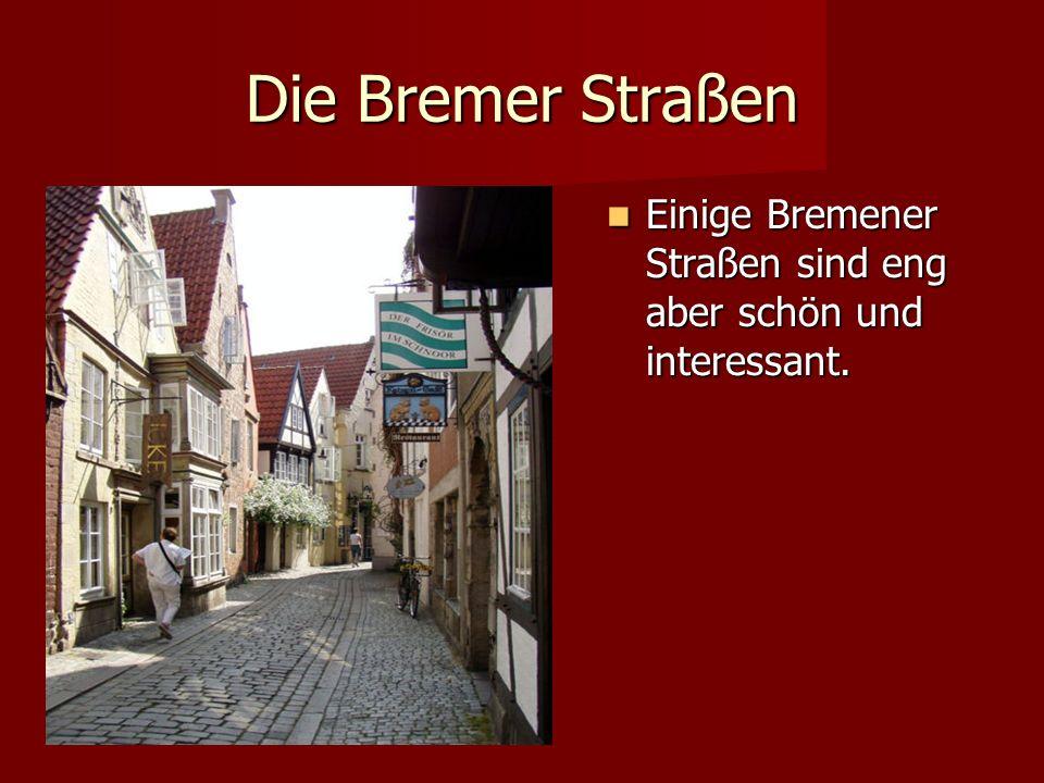 Die Kirche Das ist der alte Bremener Dom. Er ist prachtvoll Das ist der alte Bremener Dom.