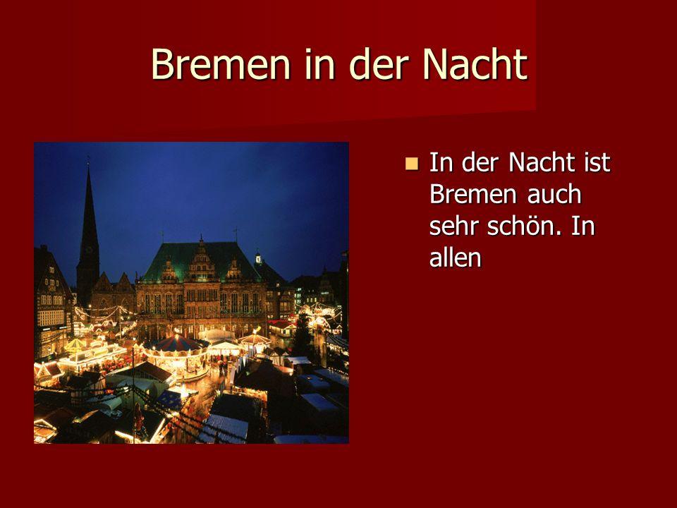 Platz Das ist ein alter Platz in Bremen. Das ist ein alter Platz in Bremen.