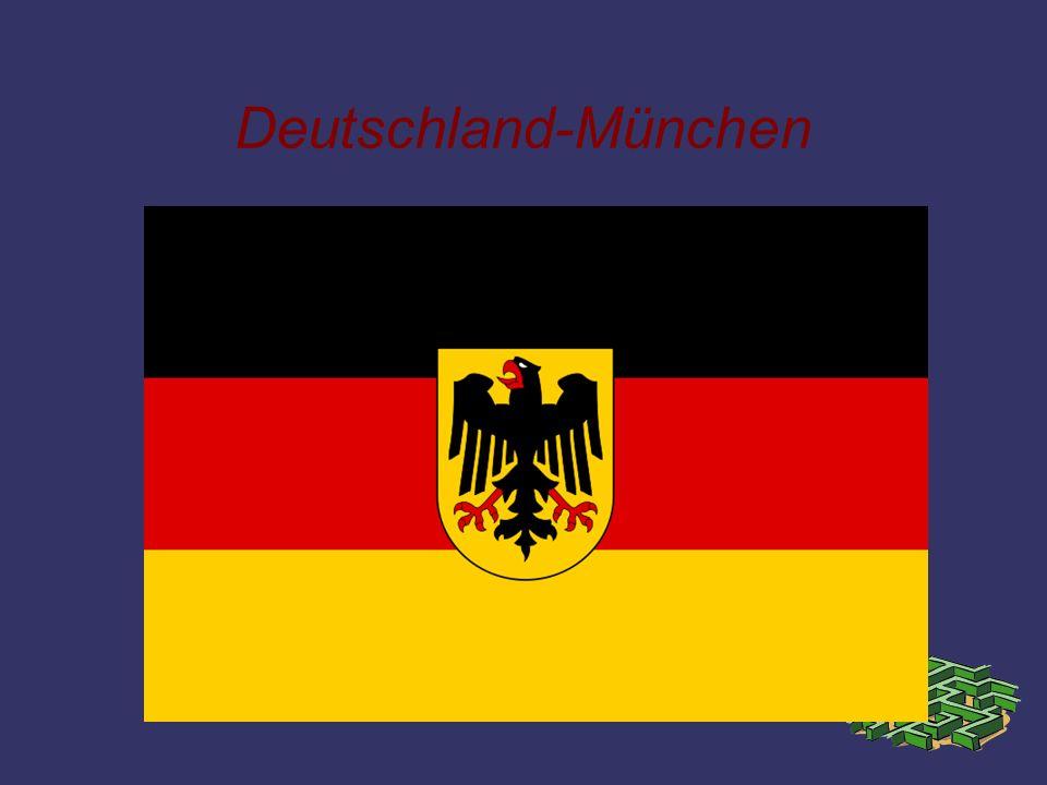 Deutschland-München