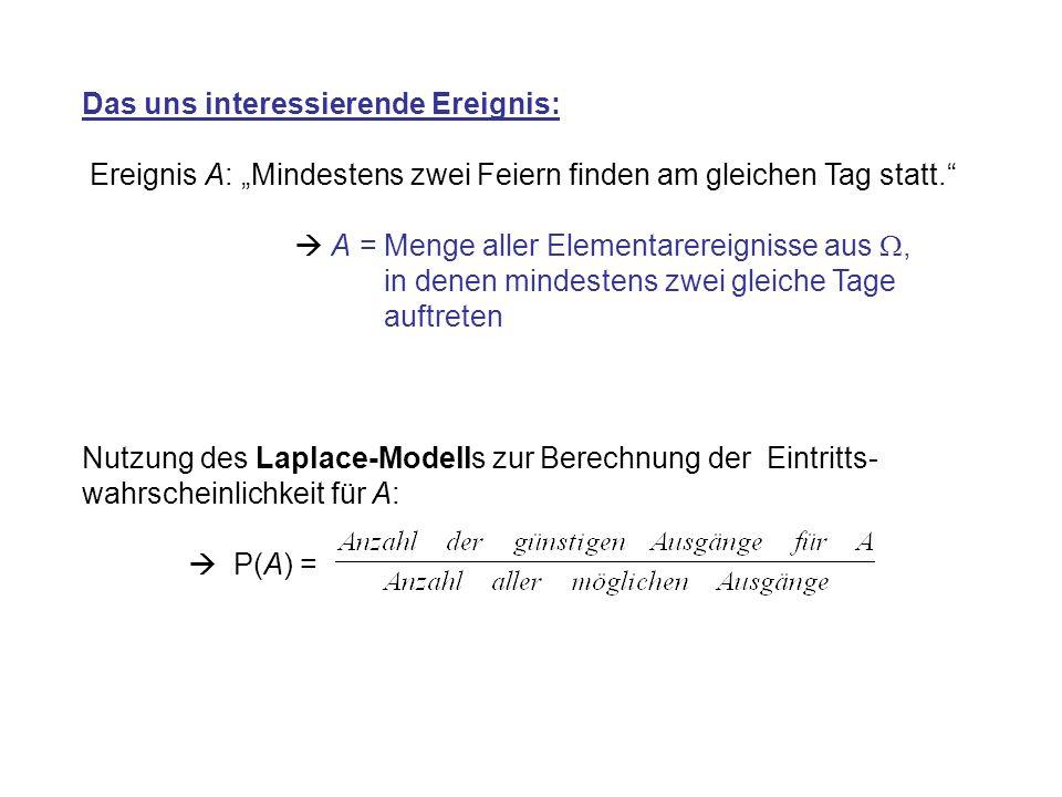 Erics Strategie: Start 1.Gezogene Münze blau gelb 2.