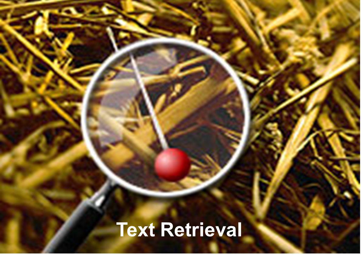 Text Retrieval