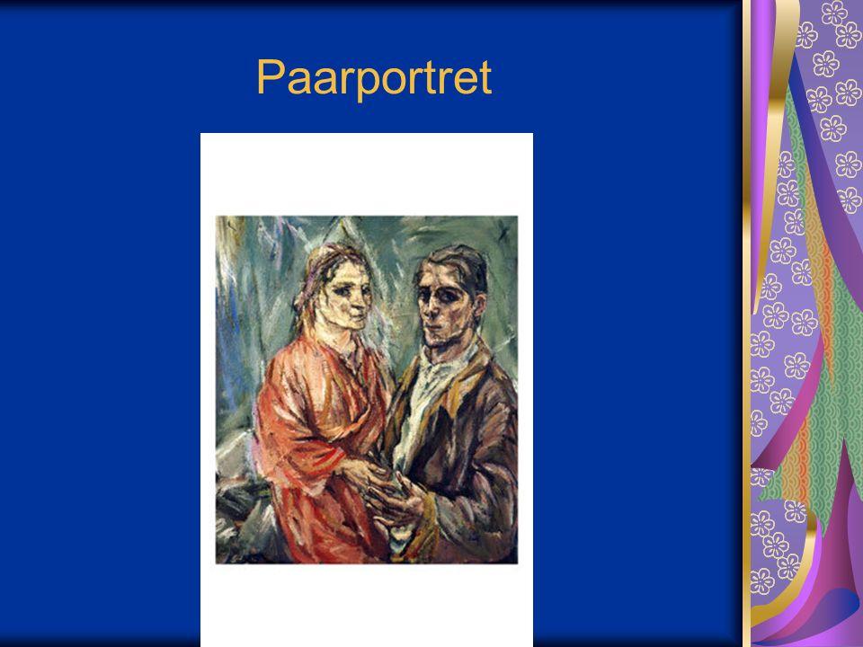 Paarportret
