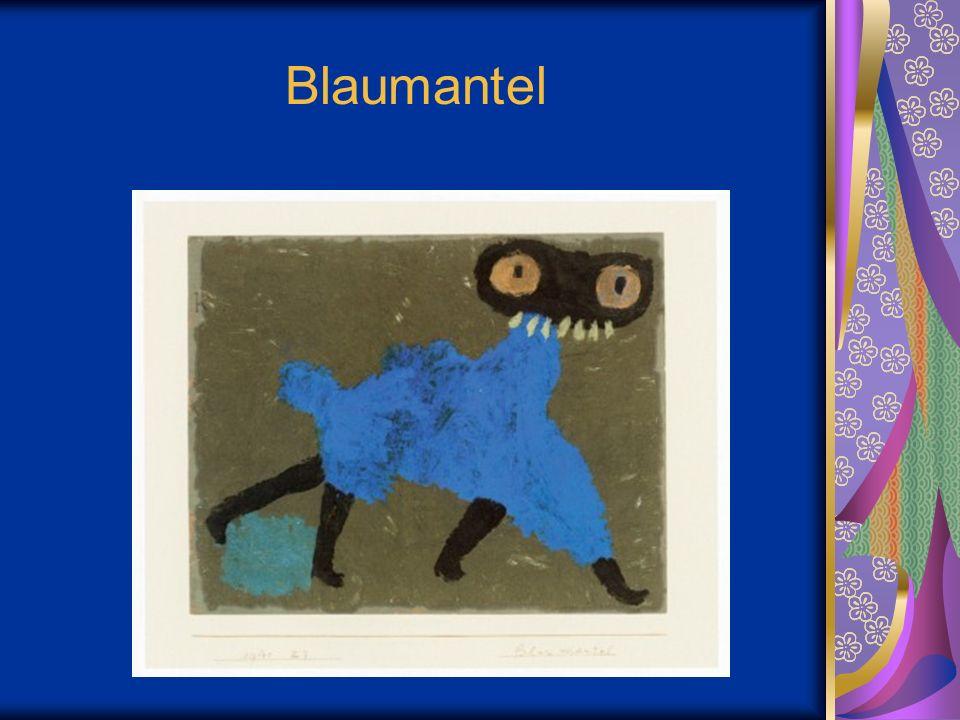 Blaumantel