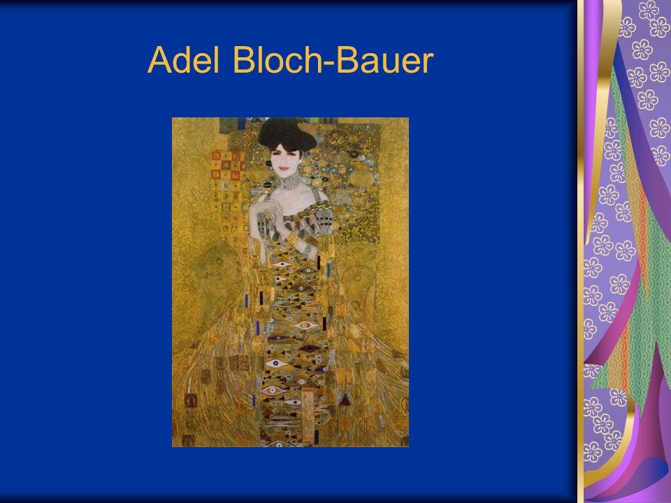 Adel Bloch-Bauer