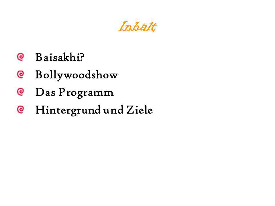 Baisakhi Festival with Bollywoodshows Baisakhi.