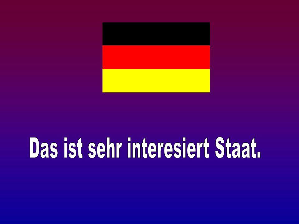 In Deutschland gibt es auch viele Flüsse: Rhein, Elbe und Donau. Elbe Donau Rhein