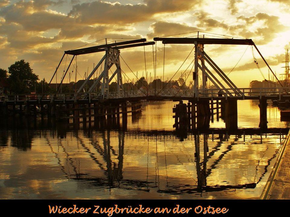 Mecklenburg im Herbst