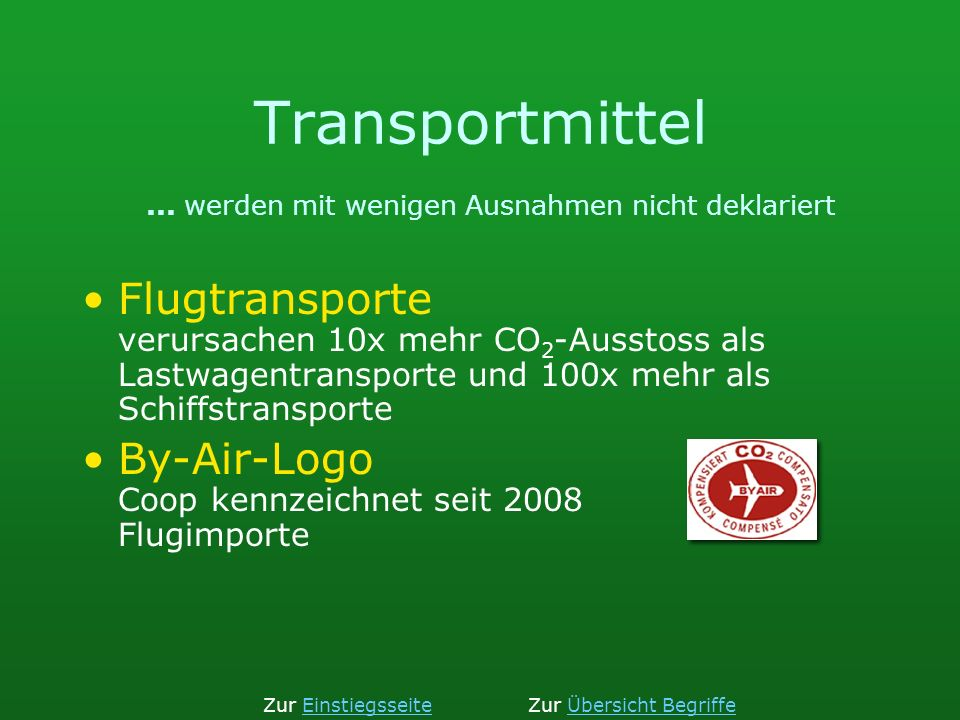 Transportmittel...